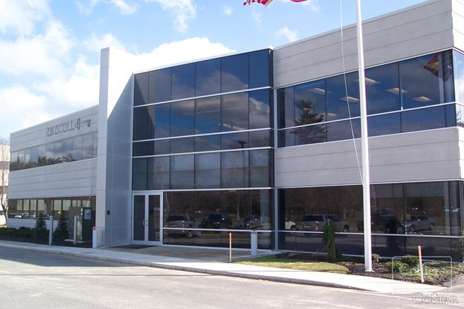 93 Longwater Circle Norwell, MA, Contemporary Office Space In Assinippi Park