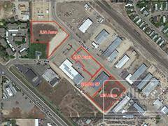 Colliers experts mike pena 211 34th street land lease or build to suit 214 ac 135 ac sciox Choice Image