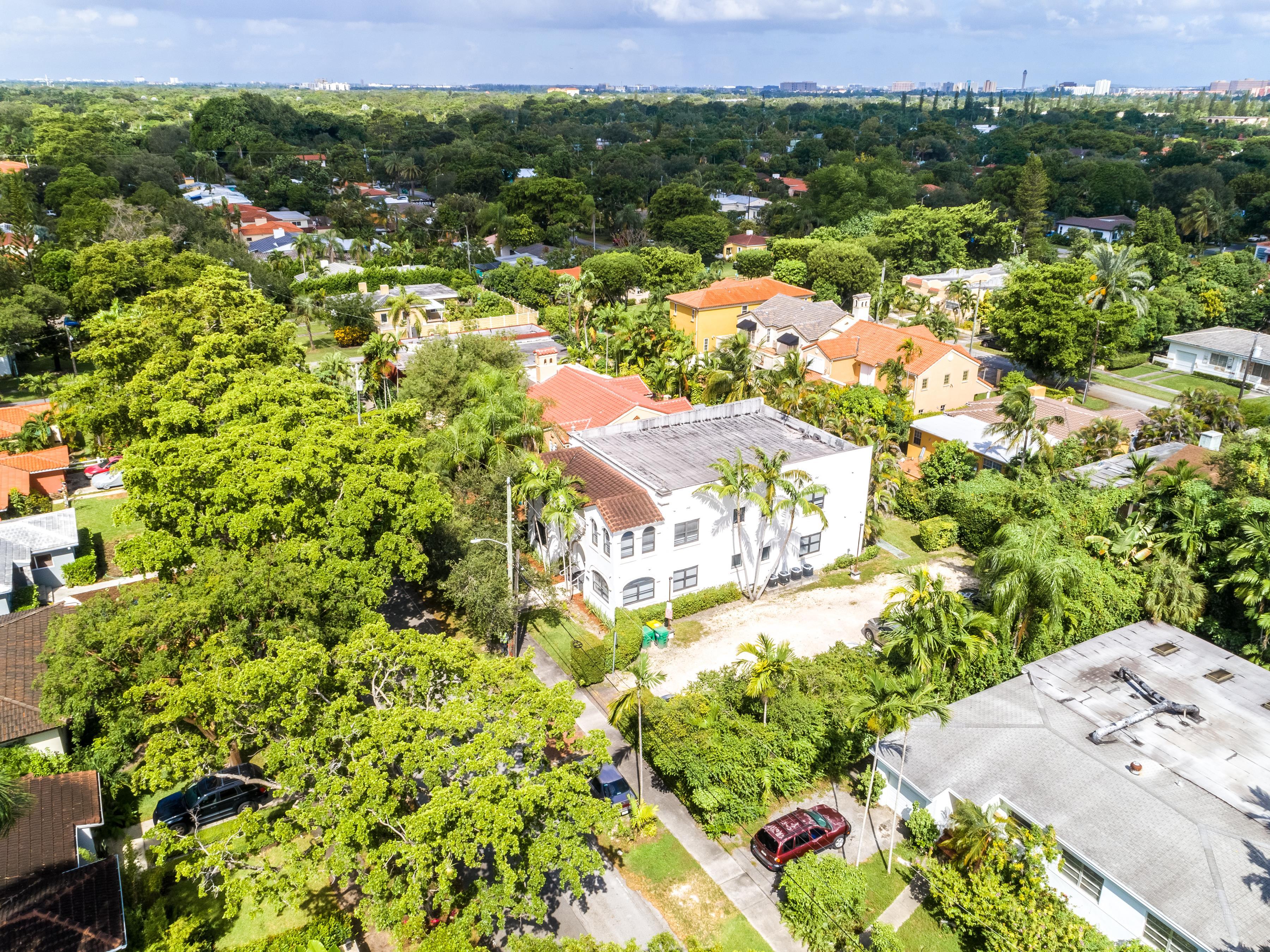 Multifamily-Apartment For sale — 473 Mendoza Avenue Coral ...
