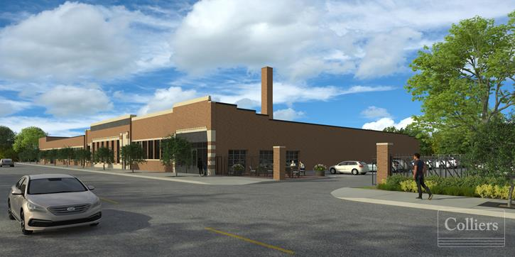 For Lease > Commercial/Industrial
