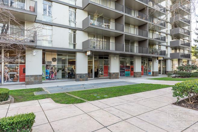 1500 7th Street | Capitol Towers