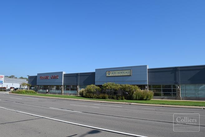 For Lease > Woodward Commercial