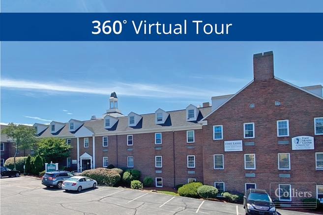 North Andover Office Park