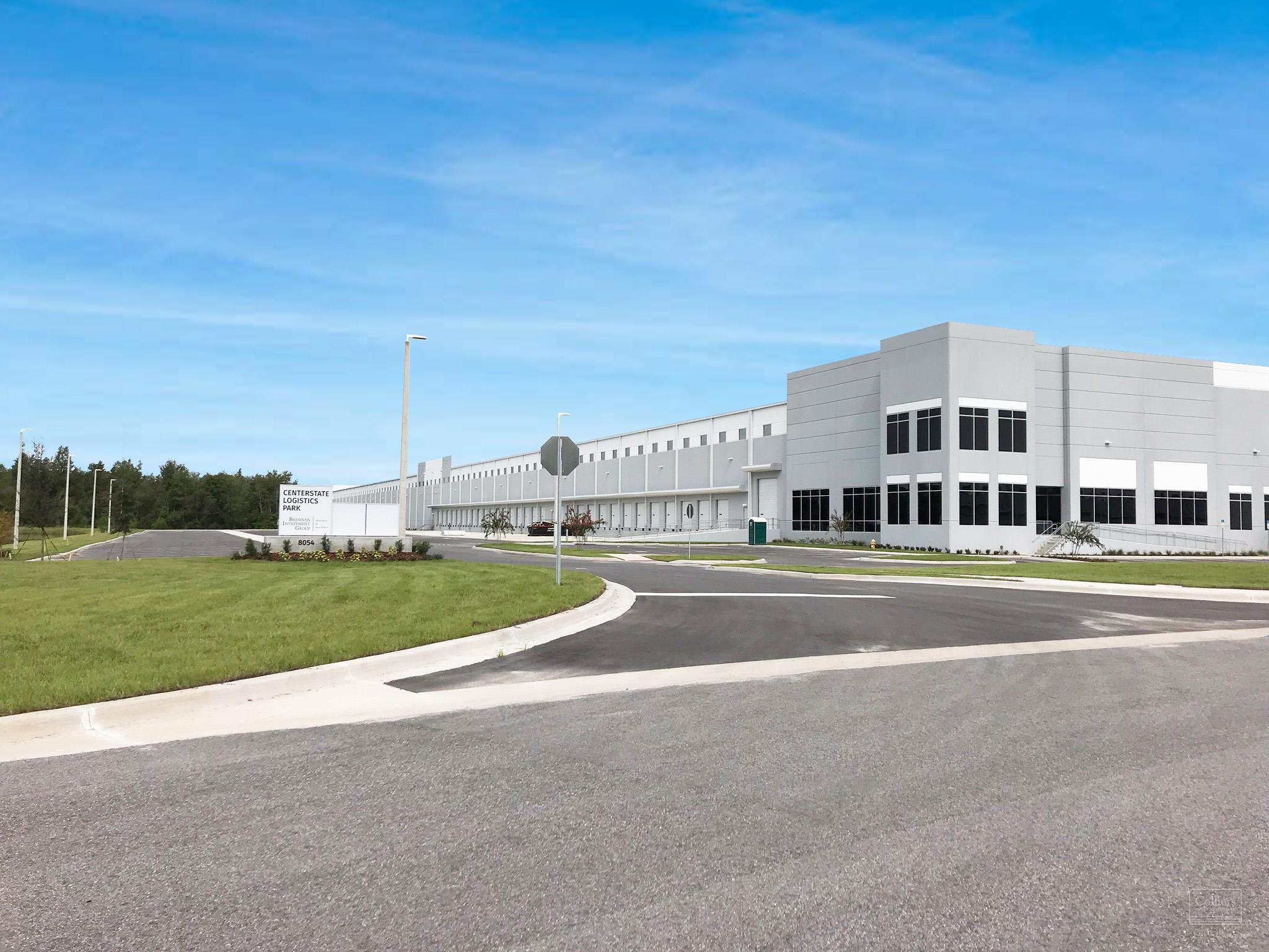 Industrial For Sale and Lease — 8060 State Road 33, Lakeland