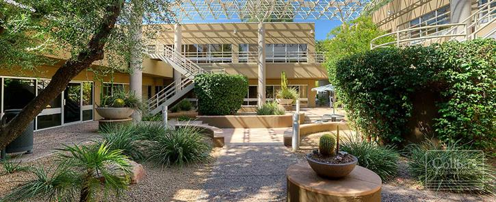 North Scottsdale Office Space for Lease