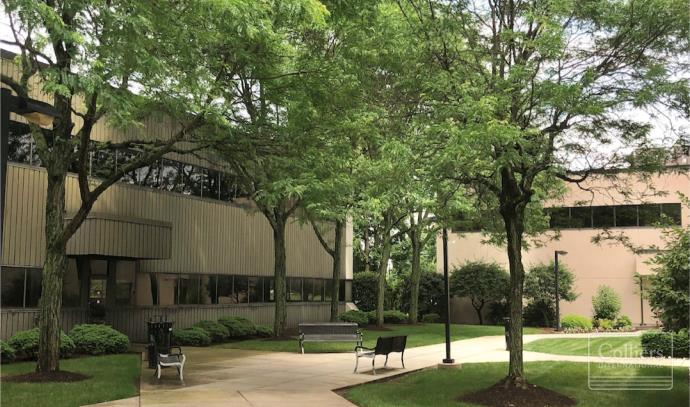 36,108 SF Sublease Available In Somerset NJ