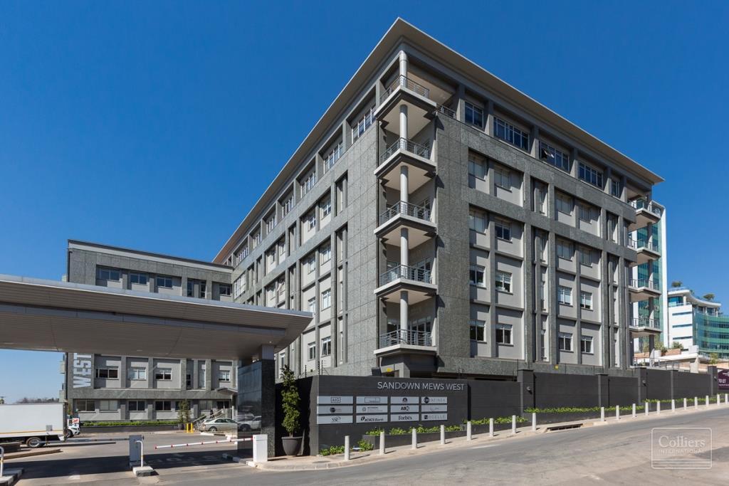 Colliers International   MetaData Johannesburg